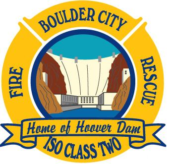 Boulder City Fire Rescue Home of Hoover Dam ISP Class 2