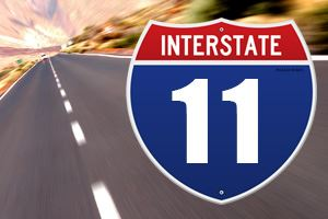 interstate11Sign