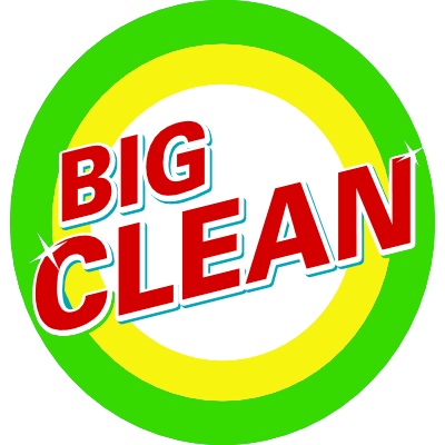 big-clean-logo