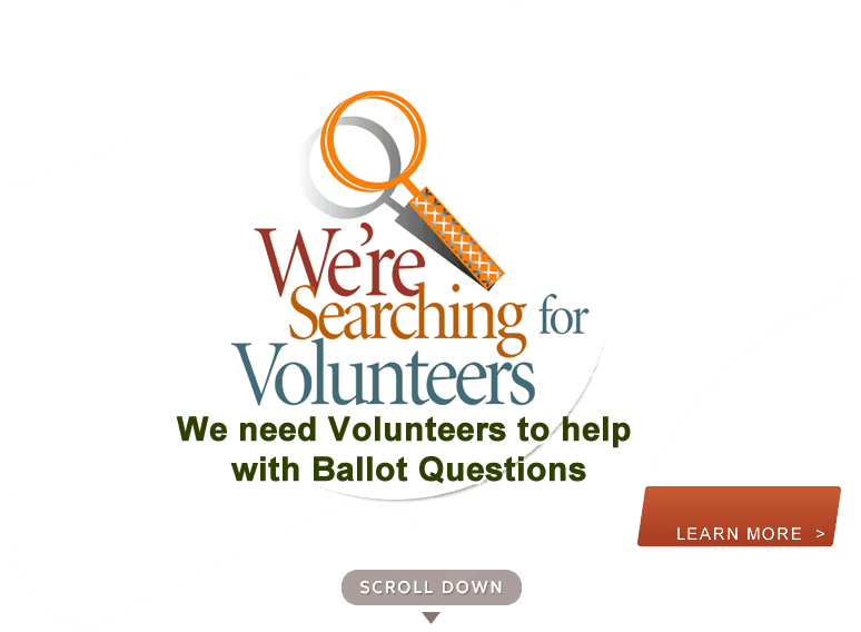Ballot Question Committee Call 2018