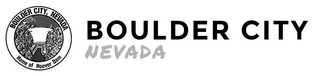 Business Licensing Boulder City Nv Official Website